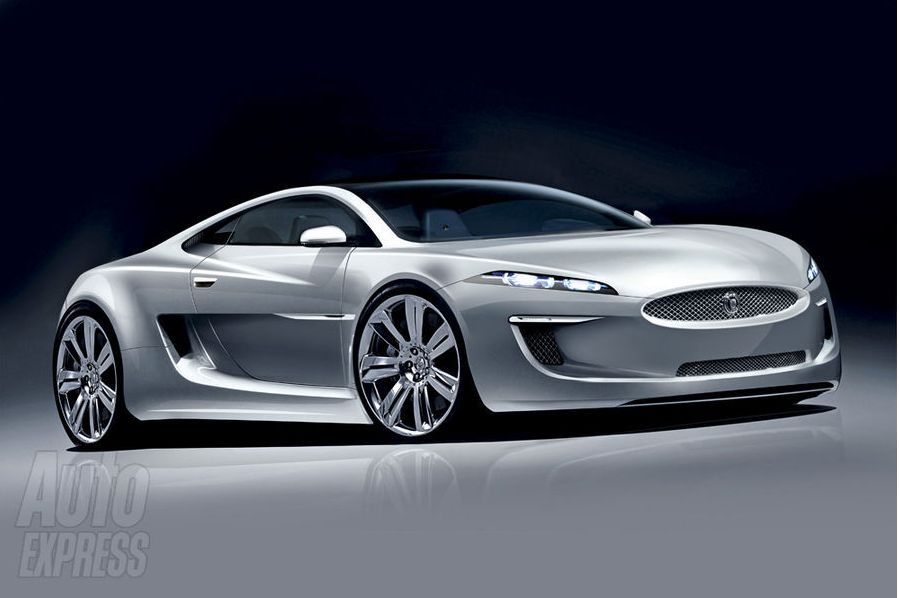 Jaguar To Remake Supercar