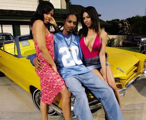 Snoop Dogg 1969 Buick Riviera