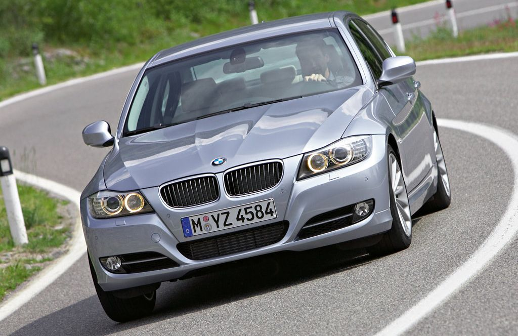 BMW To Offer Factory Upgrade For Twinturbo L - 07 bmw 335i twin turbo