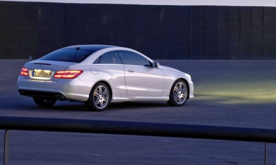 Mercedes benz announces new mbrace telematics system for Mbrace mercedes benz