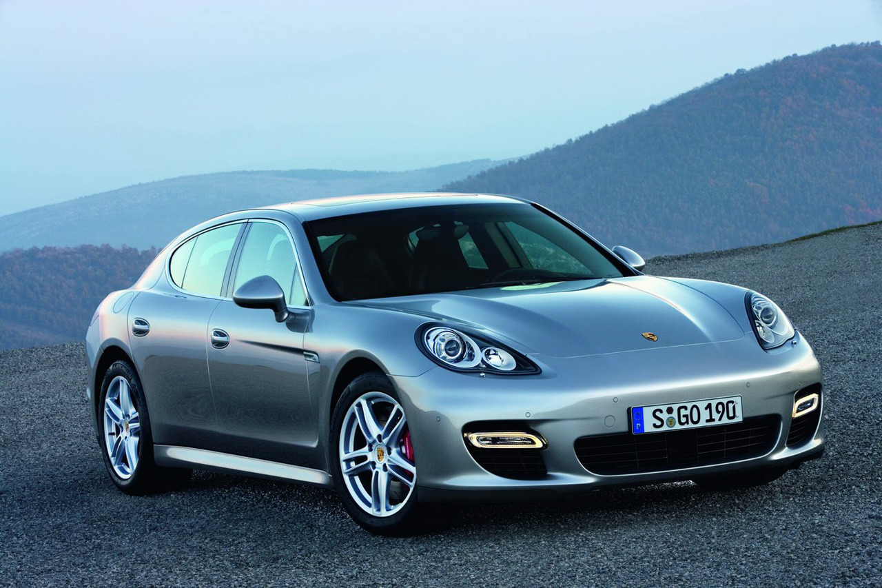 porsche planning new panamera models. Black Bedroom Furniture Sets. Home Design Ideas
