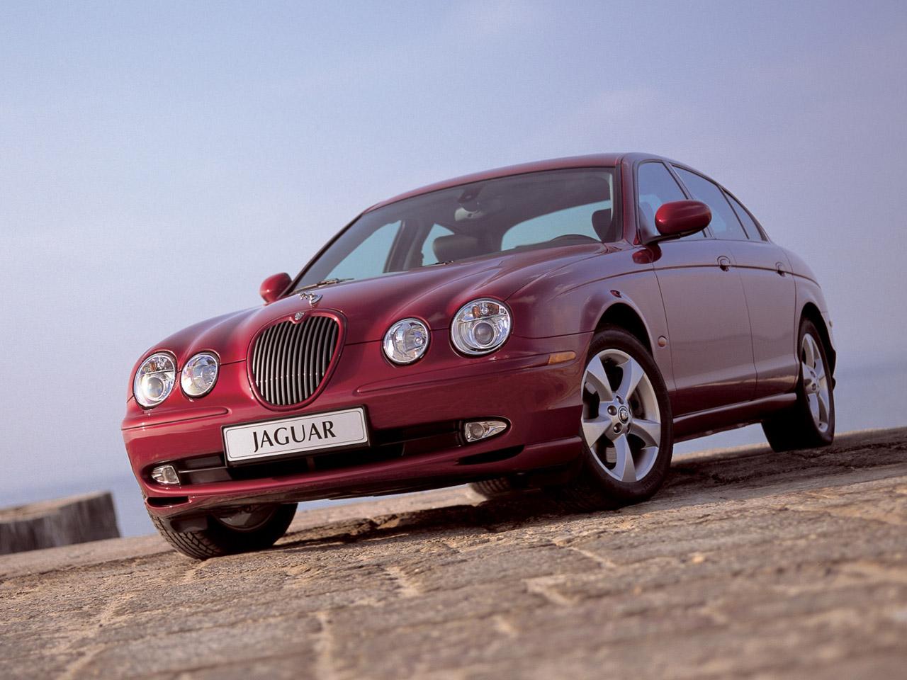 jaguar s type r red 2000 jaguar s type engine diagram car throttle parting shot the jaguar s type