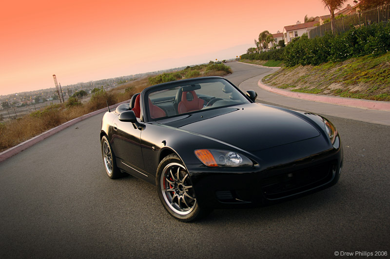 Car throttle parting shot the honda s 2000 for Honda car 2000
