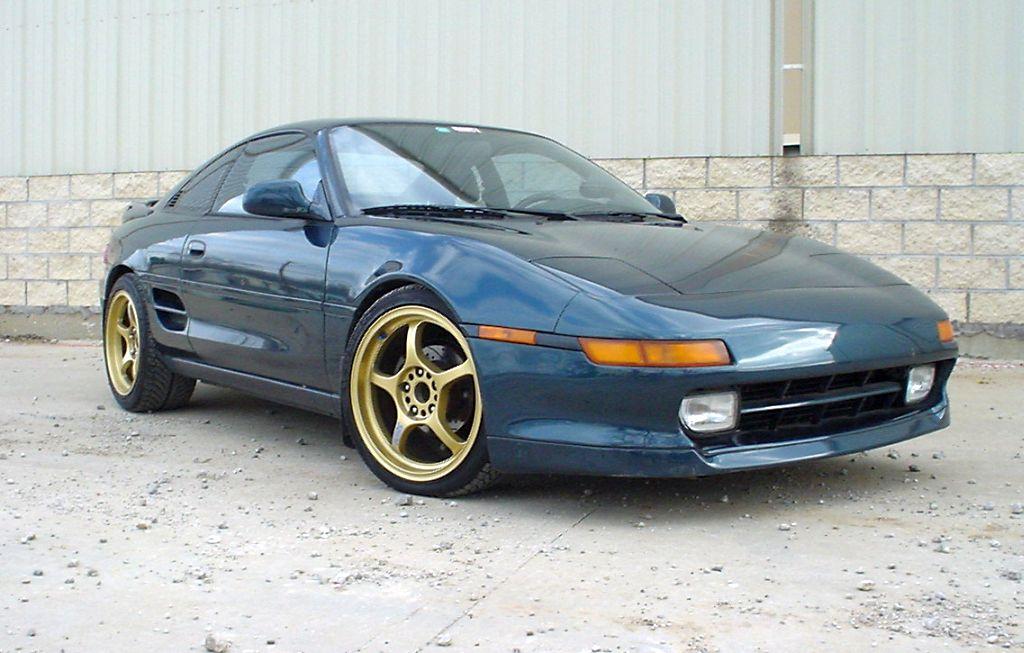 Retrospective When Toyota Made Interesting Cars Part I
