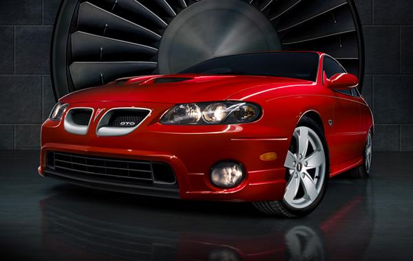 Derailed Design The 10 Reasons Why Pontiac Failed