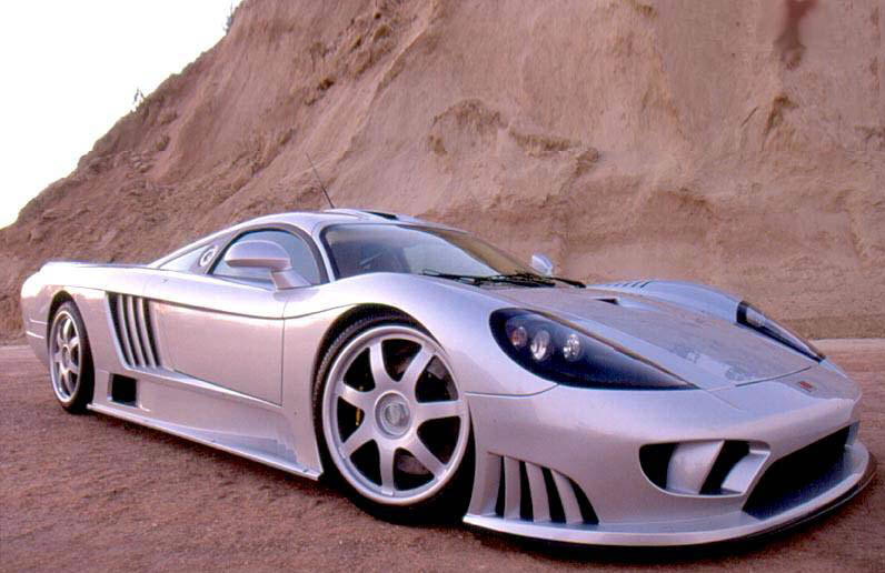 Saleen Dissolves Warranties As New Owner Takes Charge