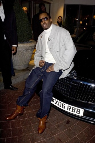 Diddy Maybach