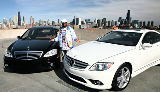 Twista Mercedes Benz