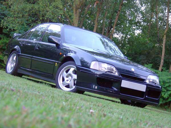 retrospective 1990 92 vauxhall lotus carlton. Black Bedroom Furniture Sets. Home Design Ideas