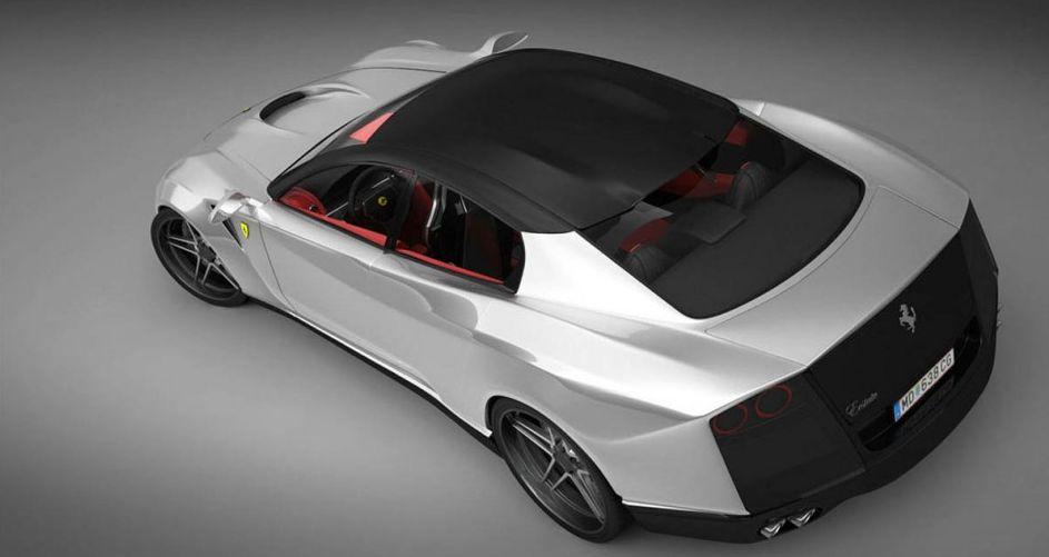 Car Throttle Design Inspirations