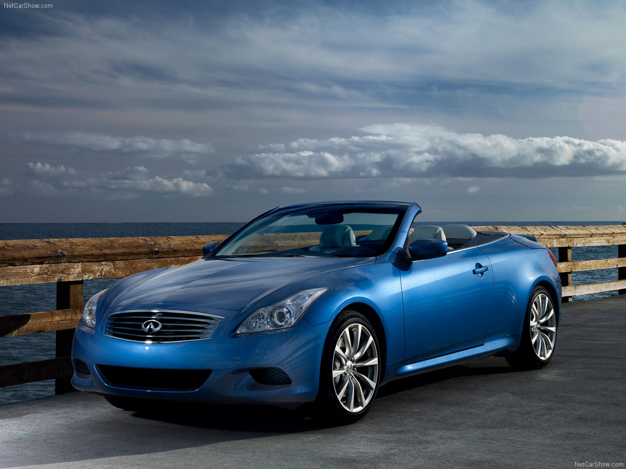infiniti g37 convertible pricing announced. Black Bedroom Furniture Sets. Home Design Ideas
