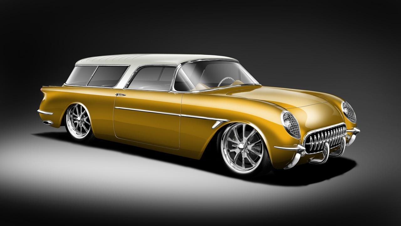 2020 Kia Stinger GT Wagon - Isn't She a Beaut? - Leith ... |Cars Sport Wagon