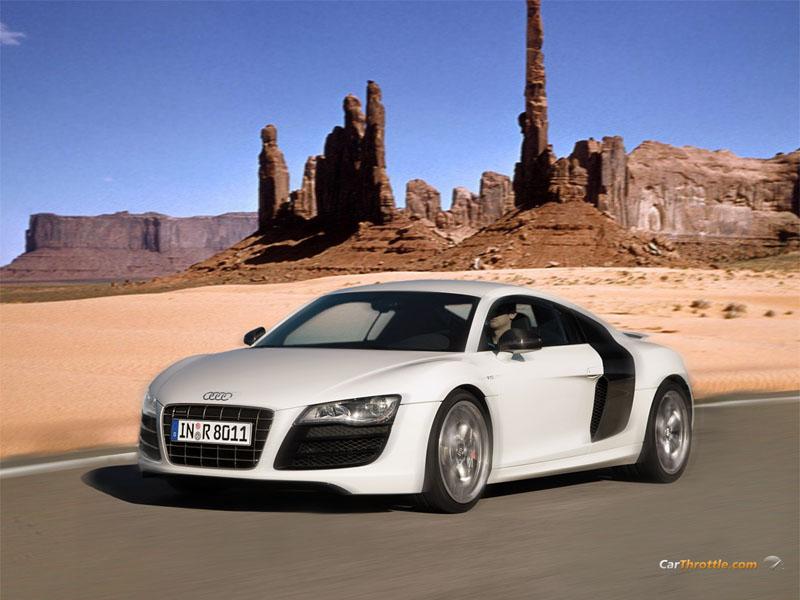 Audi R V Gets A Price Tag - Audi r8 v10 price