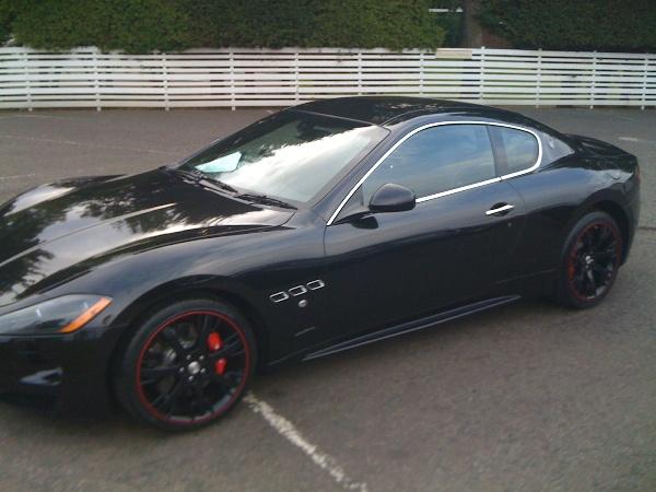 How Much Are Maseratis >> Supercar Sightings: Lamborghini Gallardo Spyder and ...
