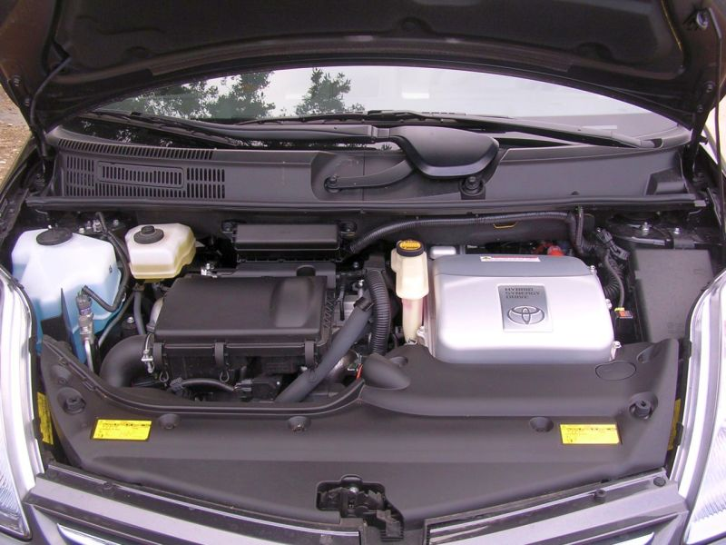 "How To Jumpstart A Prius >> Top Ten: Automotive ""Advancements"" I Can Do Without"