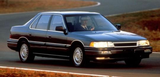 1986-1990 Acura/Honda Legend