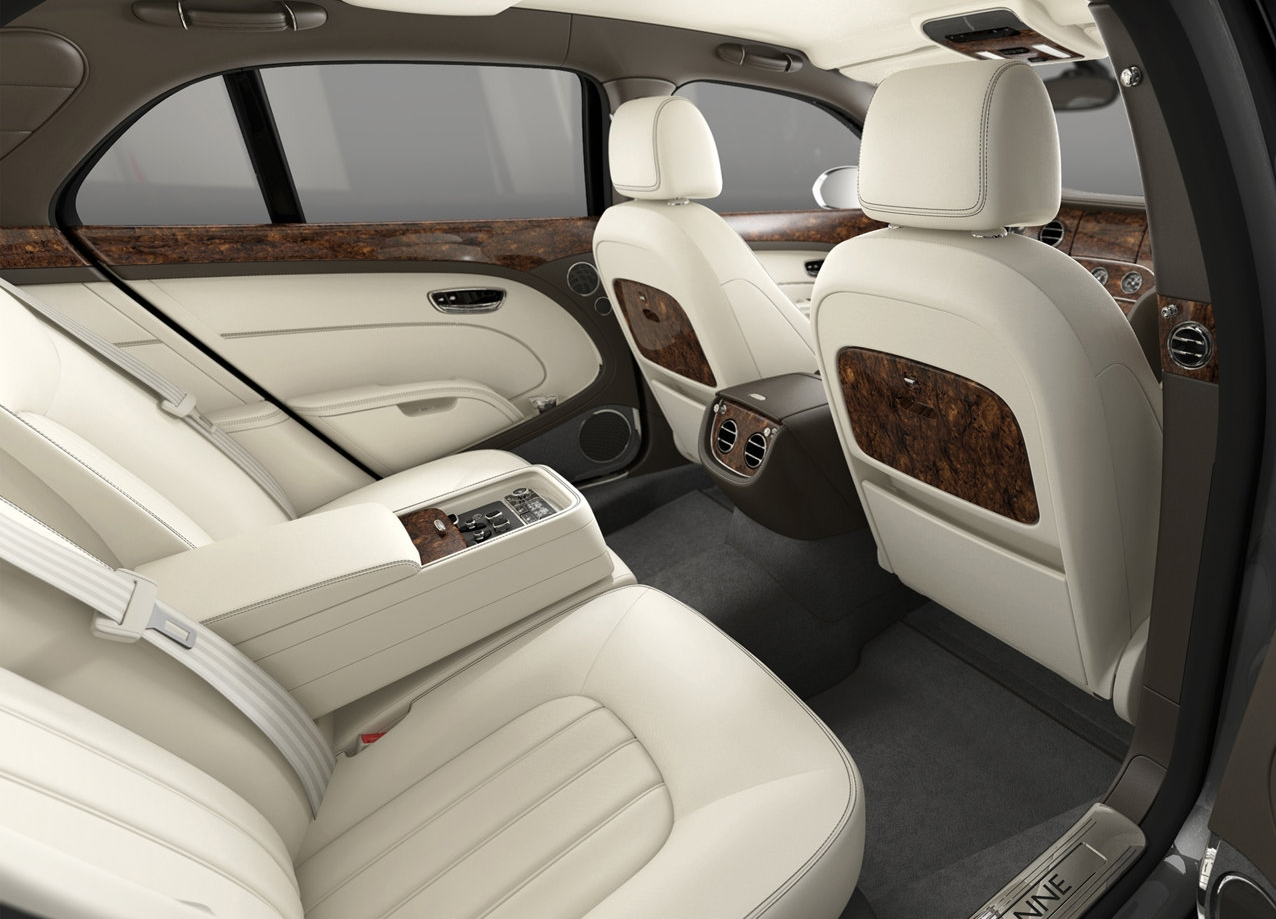 frankfurt 2009 bentley mulsanne. Black Bedroom Furniture Sets. Home Design Ideas