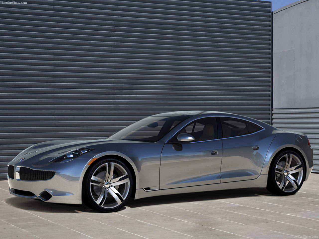 Fisker Karma Deliveries To Begin This Month
