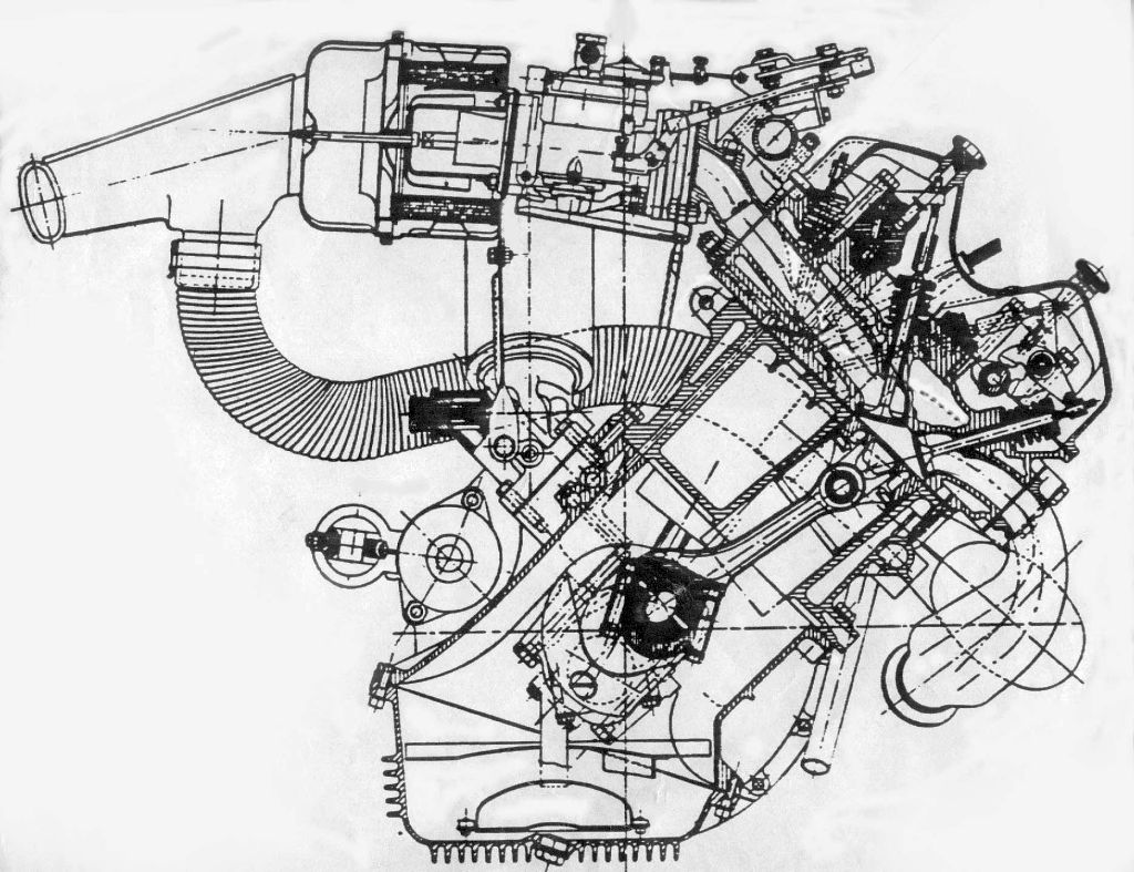 Toyota V4 Engine Diagram Great Installation Of Wiring 2008 Rav4 Obsolete Engines 101 The Mythical Rh Carthrottle Com 2009