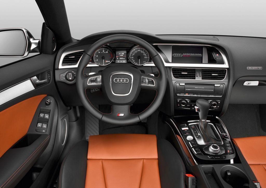 Audi s5 sportback manual transmission 11