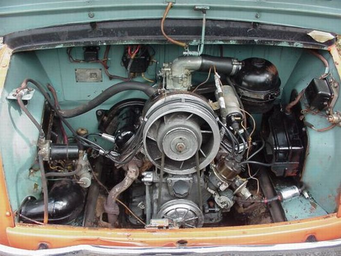 Obsolete Engines 101: The Mythical