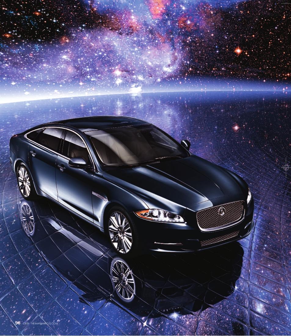 Jaguar XJ Neiman Marcus Edition