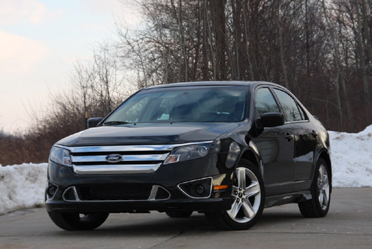 & Ford Fusion In Top 10 Best-Selling Vehicles List markmcfarlin.com