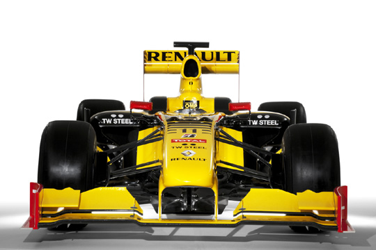 renault f1 team gets all retro with new r30 livery. Black Bedroom Furniture Sets. Home Design Ideas