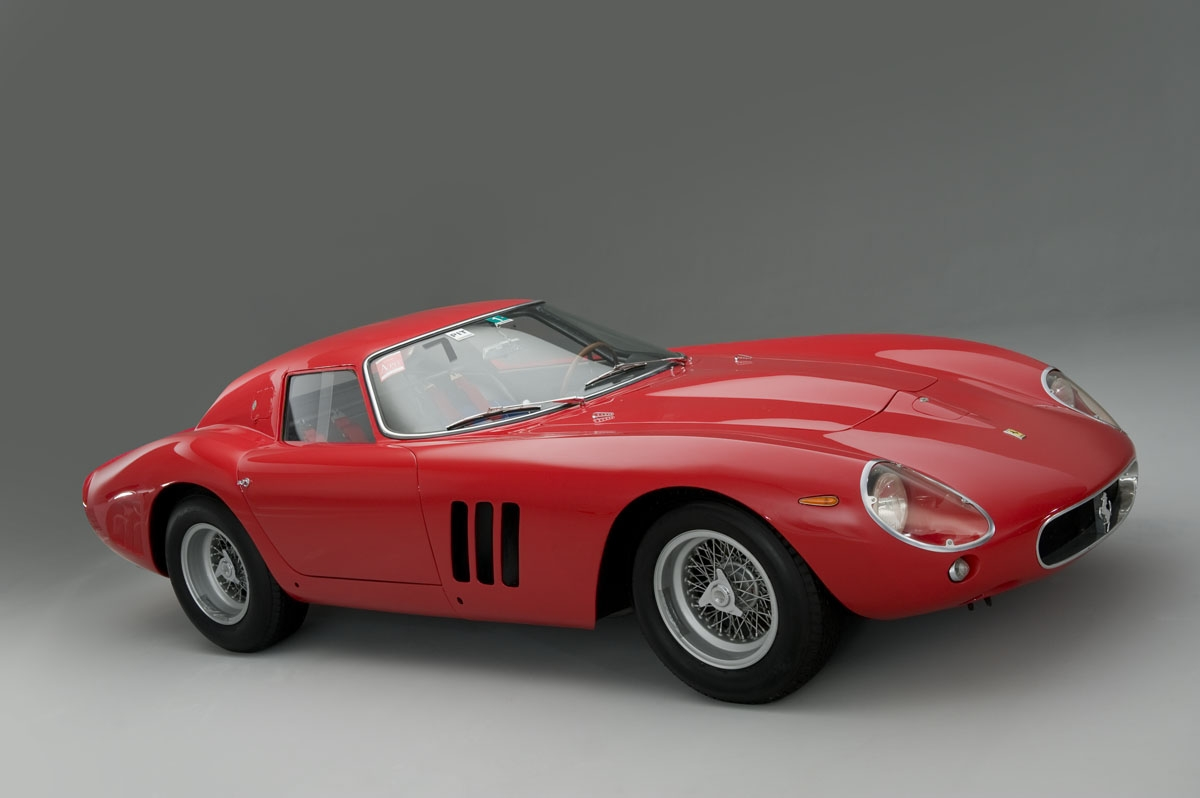 1963 ferrari 250 gto going up for sale. Cars Review. Best American Auto & Cars Review
