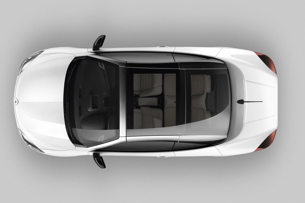 geneva 2010 renault megane coupe cabriolet. Black Bedroom Furniture Sets. Home Design Ideas