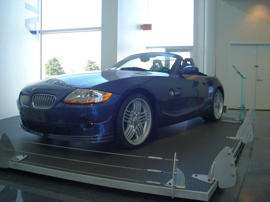 Bmw Zentrum Spartanburg South Carolina