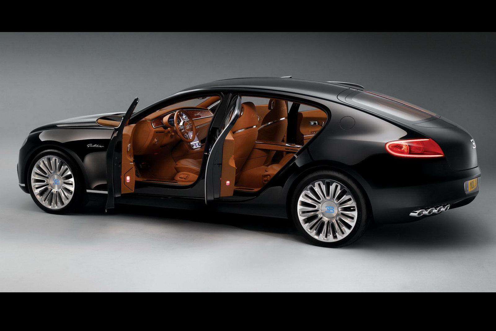 New Pictures: Bugatti 16C