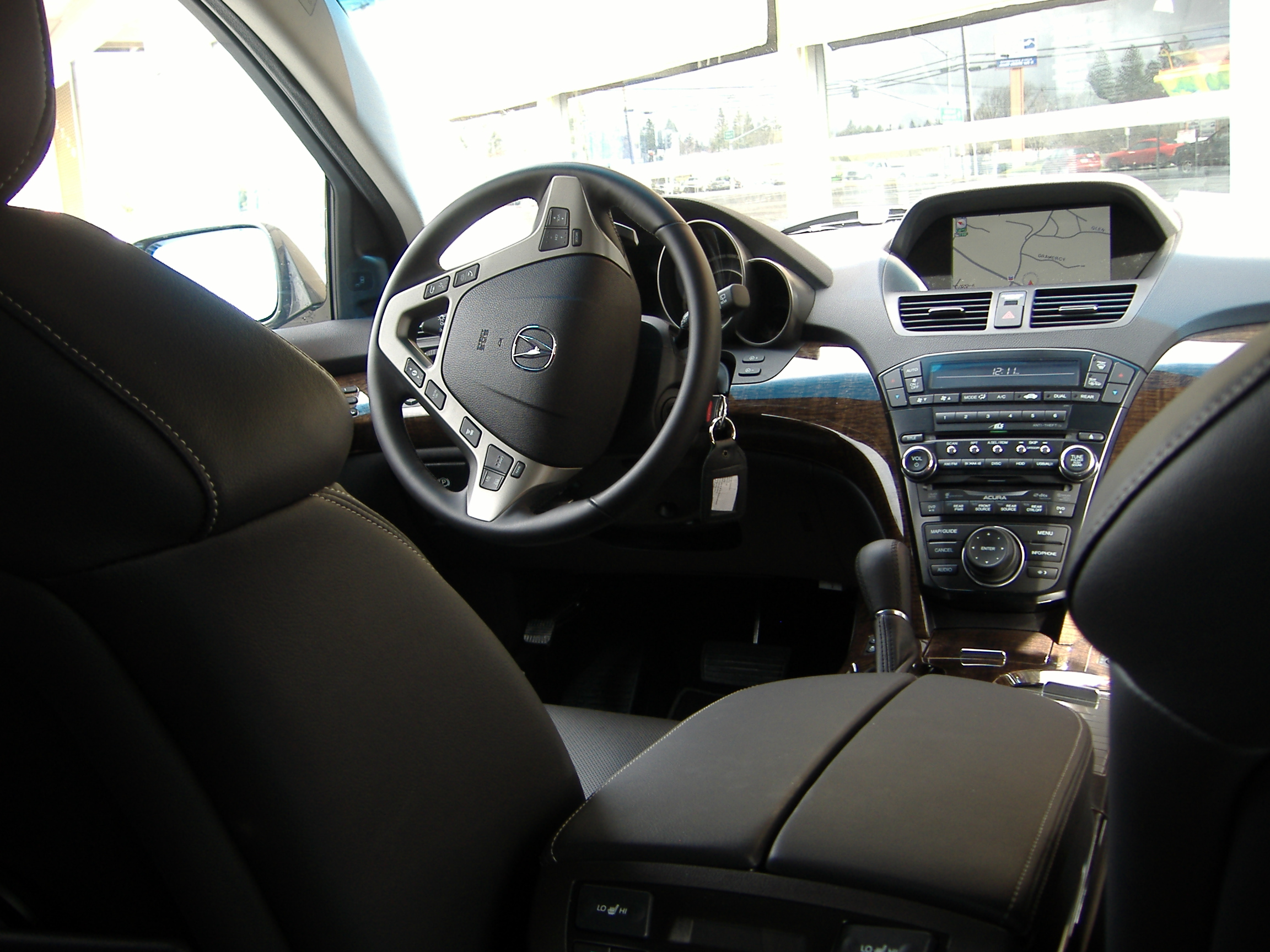 2010 Acura Mdx Review