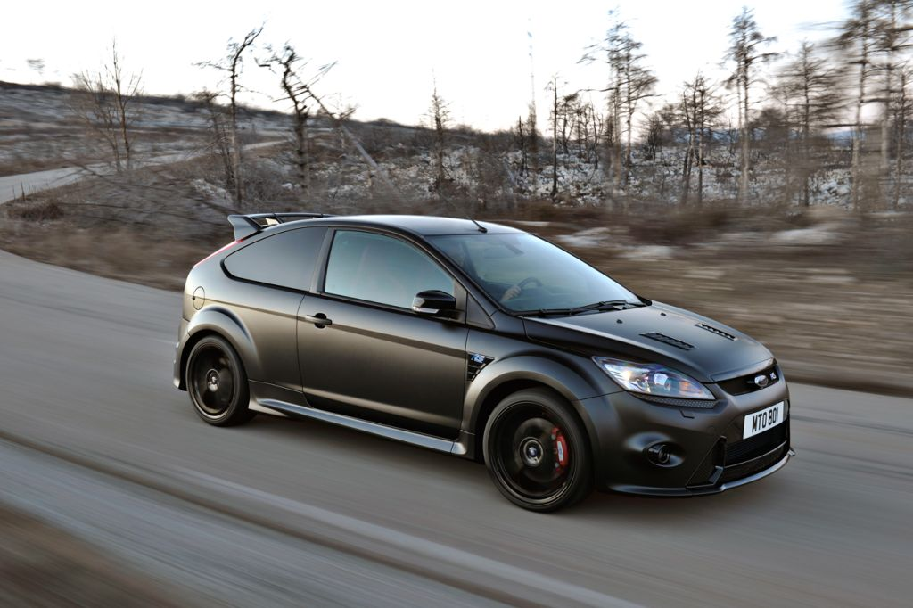 ford focus rs500 350bhp wicked rare. Black Bedroom Furniture Sets. Home Design Ideas