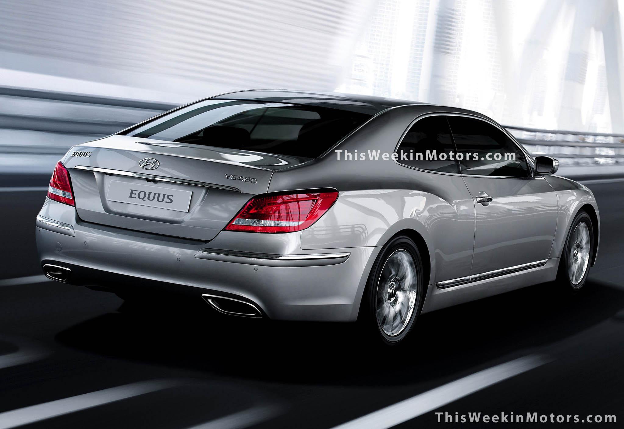 Related to 2010 - 2016 Hyundai Genesis Coupe Accessories - Hyundai