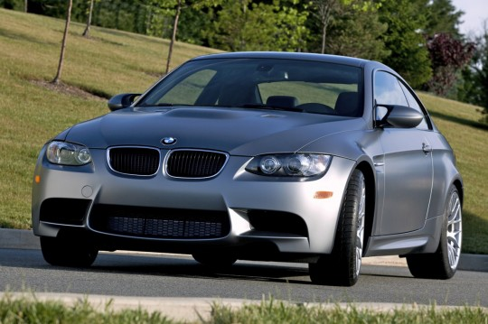 2011 BMW M3 limited Edition