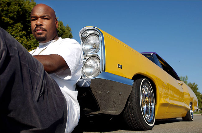 Top 10 Rappers Cars  Cruising in Style