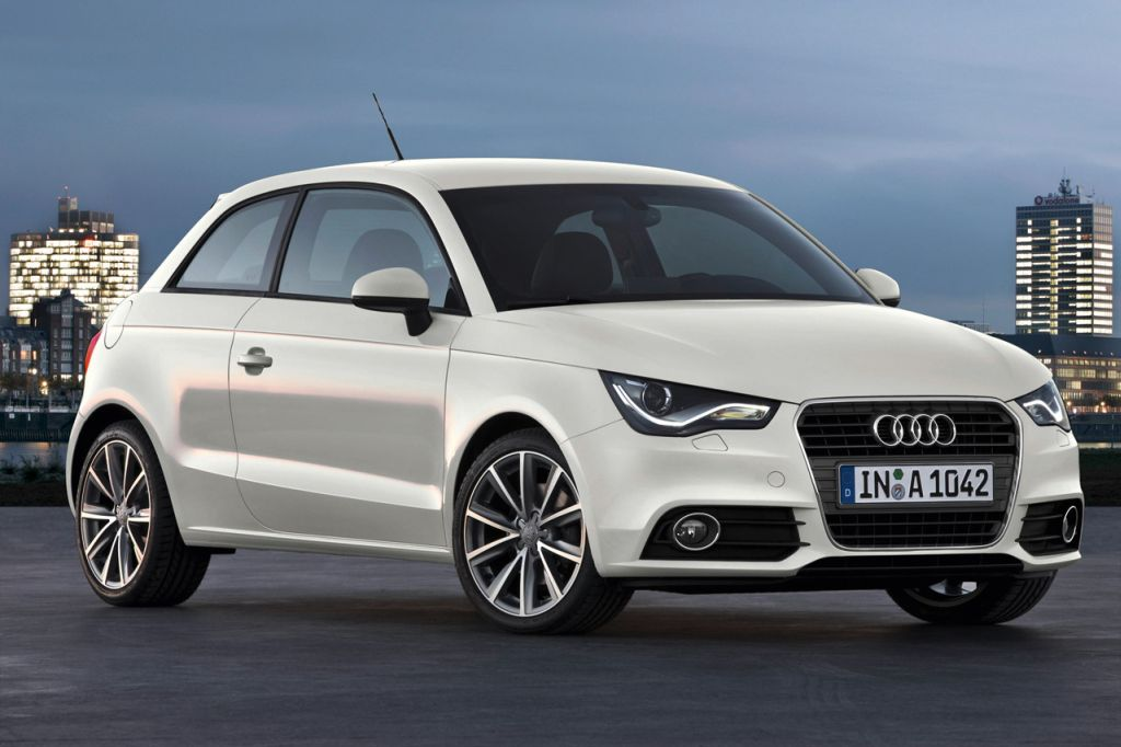 Audi A1 Gets 185bhp 1 4tfsi Us Gets Nothing