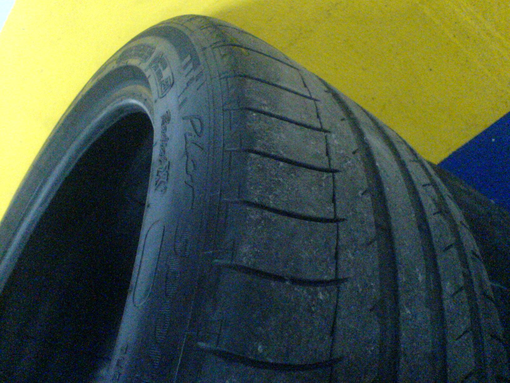 Nexen Tires Reviews >> Tire Review Nexen N8000 On Audi A4 1 8 Tfsi S Line