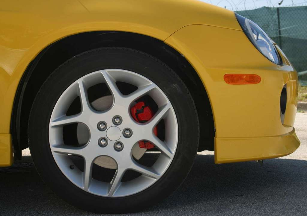 Future Classic 2003 2005 Dodge Srt 4
