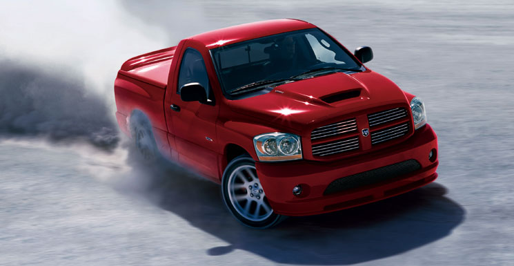 Dodge Ram Srt 10 Hennessey. Yes, and thus the Ram SRT-10