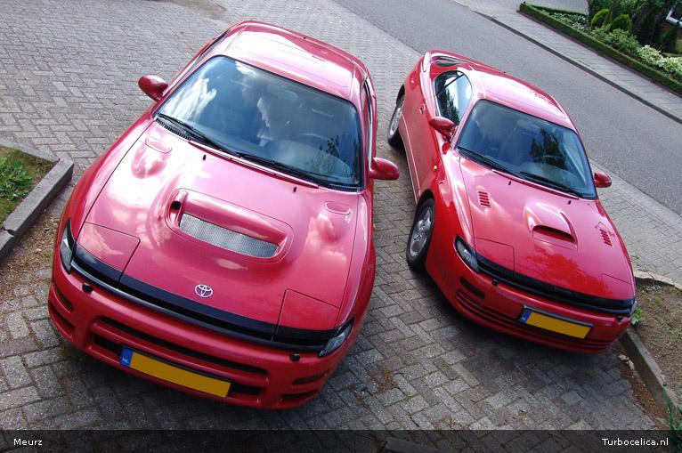 Retrospective: Toyota's Rally Special - The Celica GT-Four