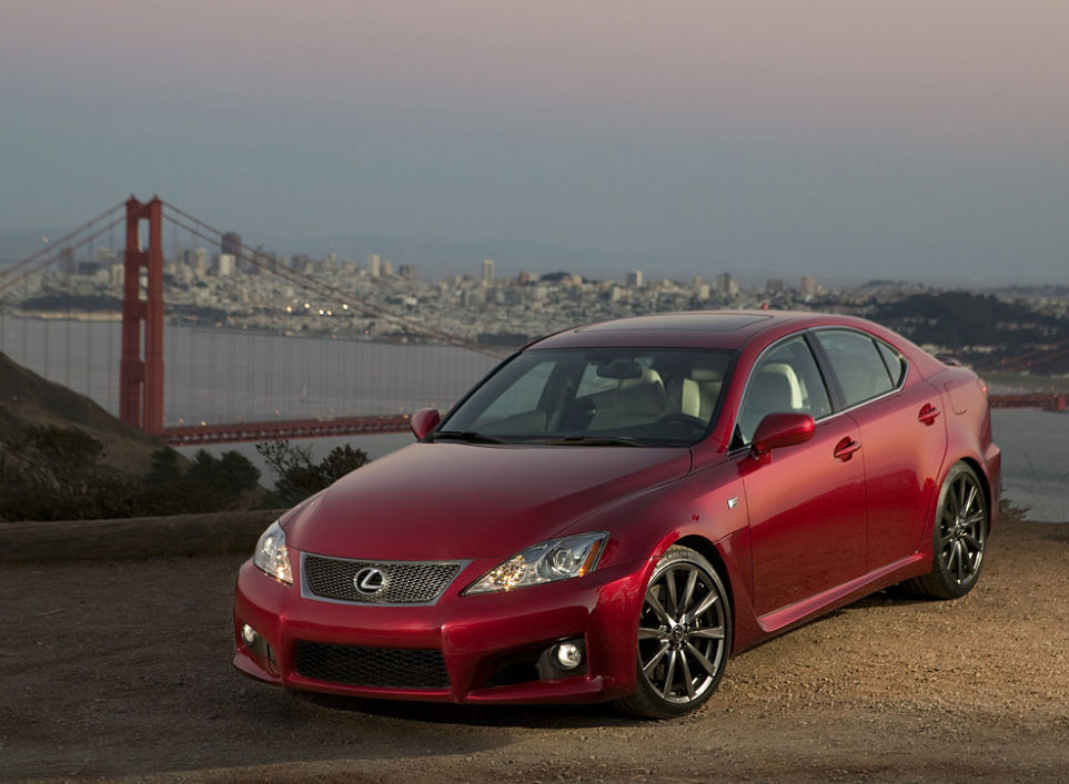 next-generation lexus is to share platform with toyota ft-86?