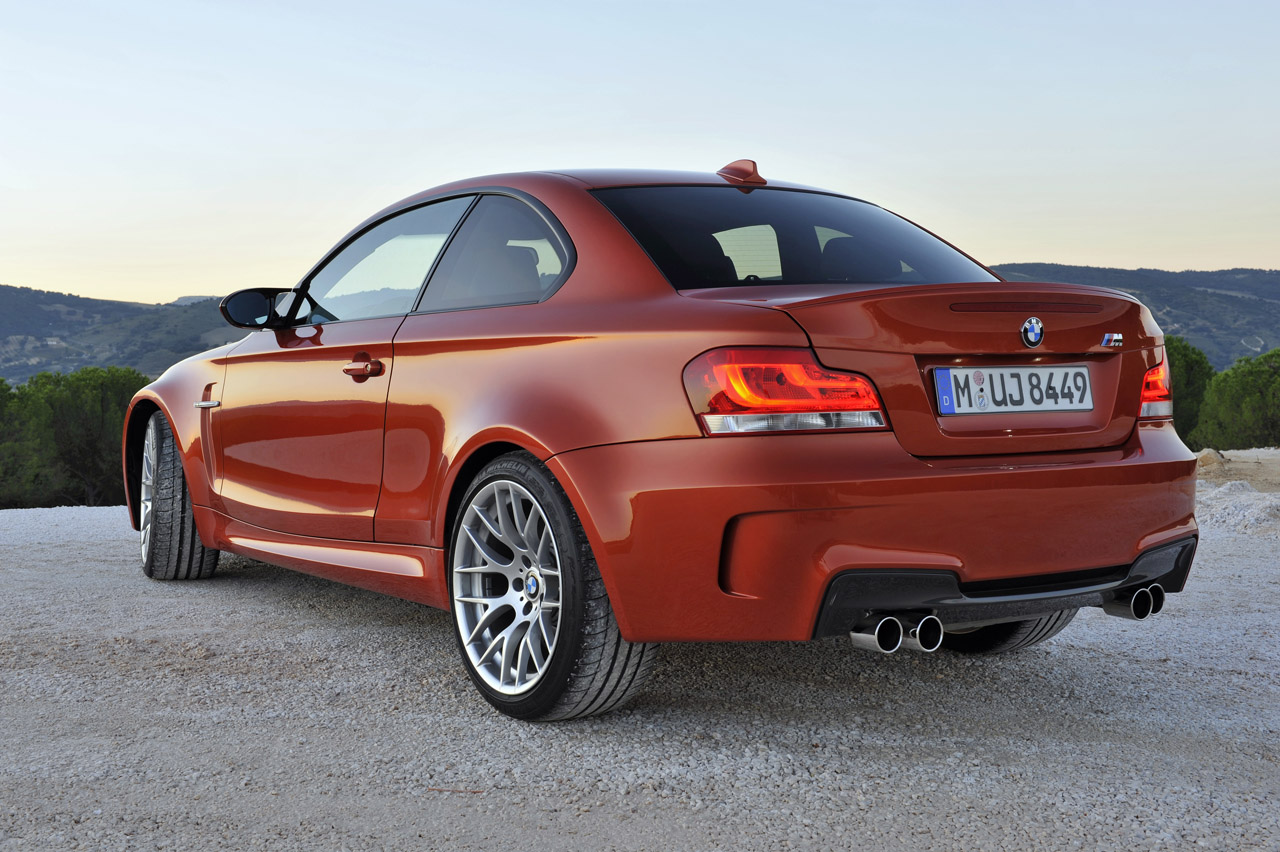 it 39 s finally here bmw 1 series m coupe. Black Bedroom Furniture Sets. Home Design Ideas