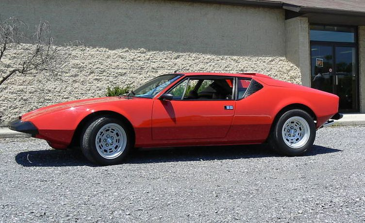 "Pantera For Sale Craigslist >> Forget CraigsList, eBay ""Other Makes"" Wins At Life"