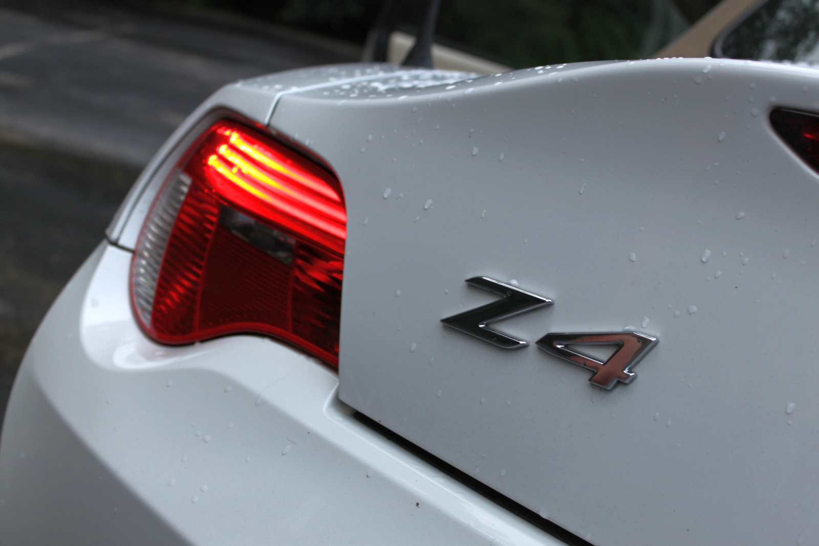 Test Drive 2006 Bmw Z4 3 0si