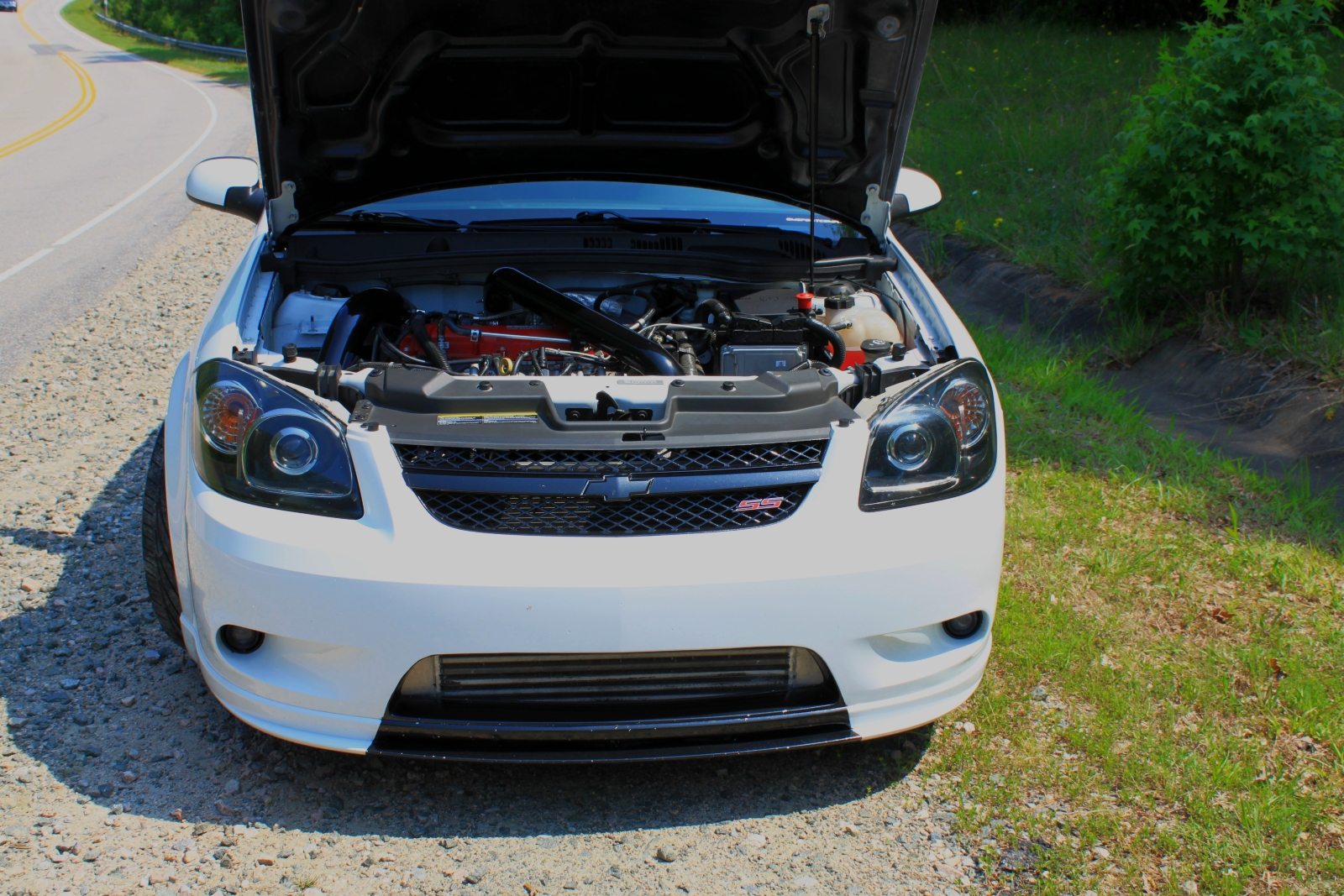 Feature Car: Matt Welliver's Cobalt Turbo Sedan