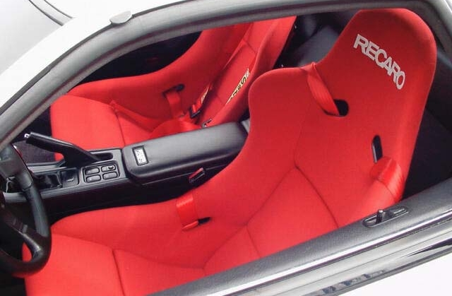 Carthrottle Asks What Are The Most Comfortable Seats