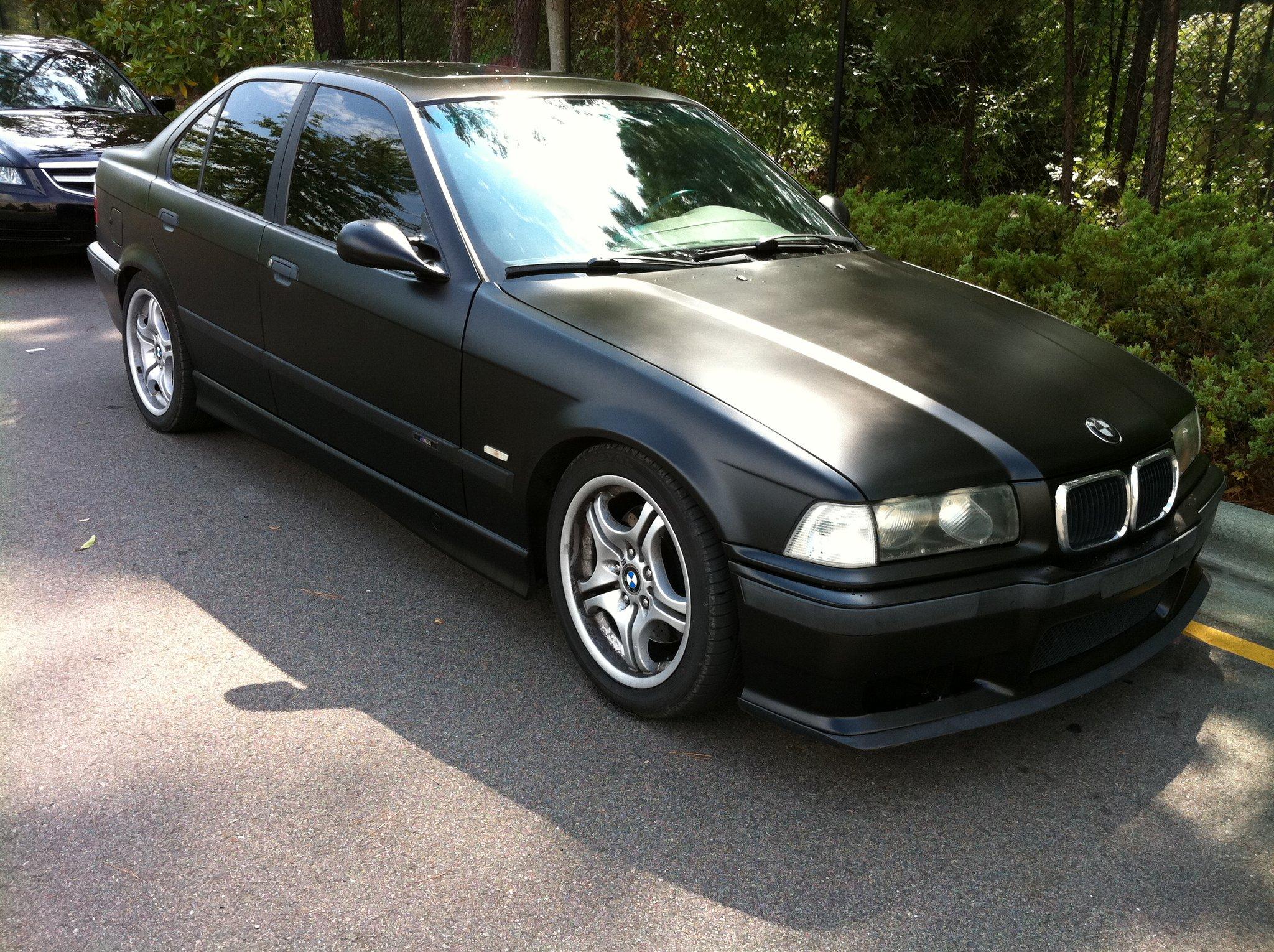 BMW (E36) M3