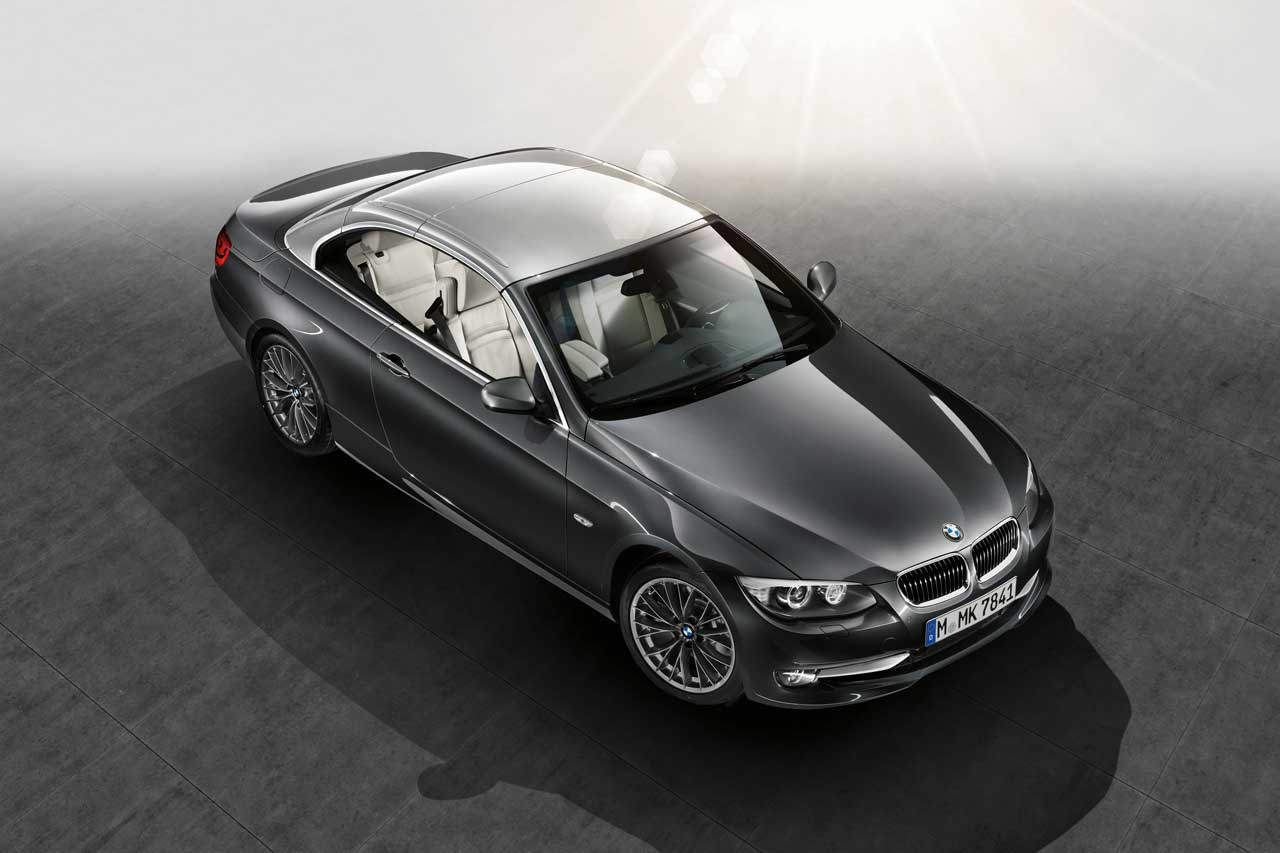 BMW Introduces Pair Of LimitedEdition Series Models - Bmw 3 series special edition